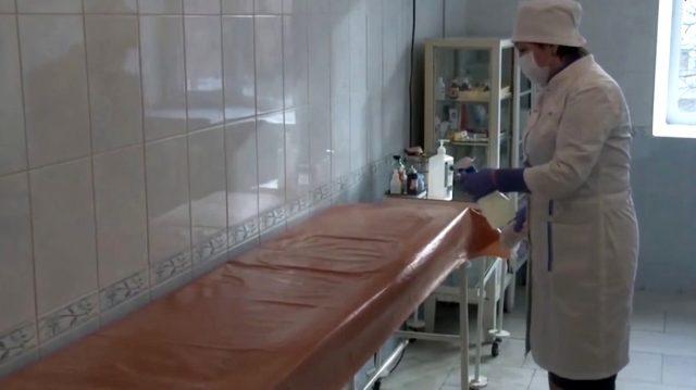 İsrail'de koronavirüs bulaşan hasta sayısı 4 bin 247'ye ulaştı