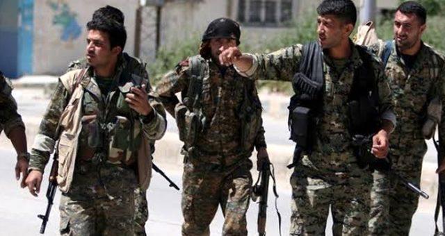 İsrail'den küstah açıklama: YPG'ye her türlü destek sağlamaya hazırız