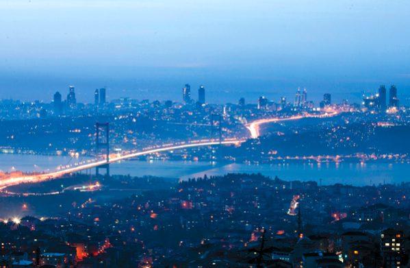 İstanbul'un en ucuz ilçesinin Esenyurt ve Arnavutköy olduğu açıklandı