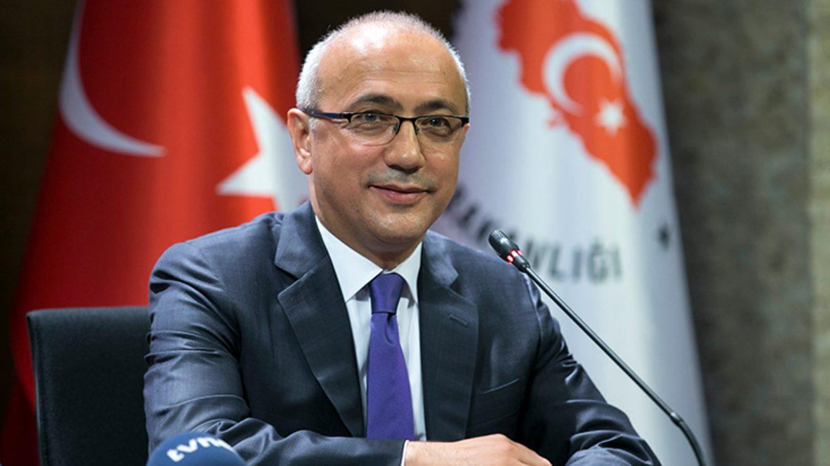 İstifa eden Berat Albayrak'ın yerine Hazine ve Maliye Bakanı olarak atanan Lütfi Elvan kimdir?