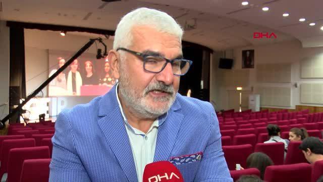 İzmir drx sahnesinde hekimler kendi hikayelerini anlattı