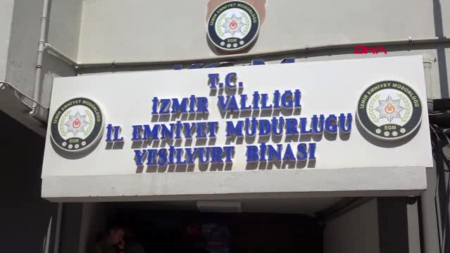 İzmir erdoğan'a suikast timine nühimmat veren darbeci astsubay, sağlık kontrolünde