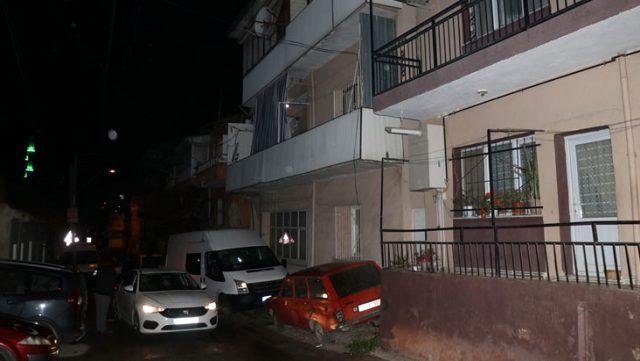 İzmir'de bir kişi, tartıştığı ağabeyini tabancayla göğsünden vurarak öldürdü