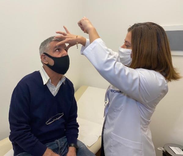 İzmir'de koronavirüsü atlatan bir kişi Guillain Barre Sendromu'na yakalandı