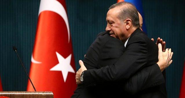 Kardeş ülke Azerbaycan'dan Barış Pınarı Harekatı'na tam destek