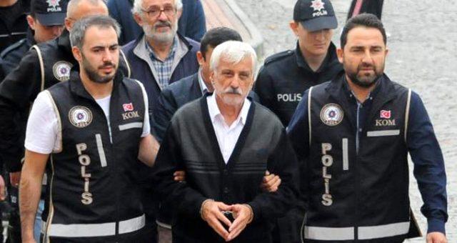 Kendini 'Hızır' olarak tanıtan Şaban Özdil'in dolandırıcılıktan 7 yıl hapsi istendi