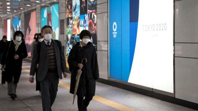 Koronavirüs (Covid-19): Japonya'da ilk ve orta dereceli okullar Mart ayında kapalı olacak