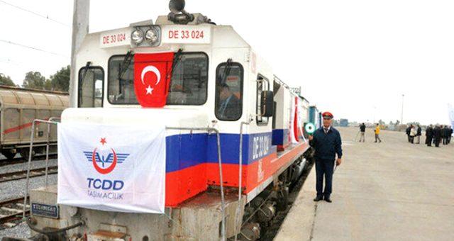 Koronavirüs nedeniyle Türkiye-İran arasındaki tren seferleri durduruldu
