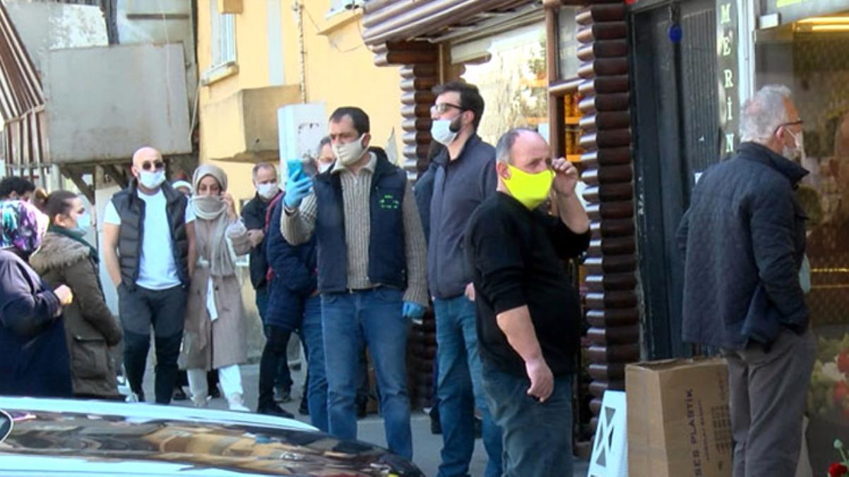 Koronavirüs salgını nedeniyle organik turşular yok satıyor