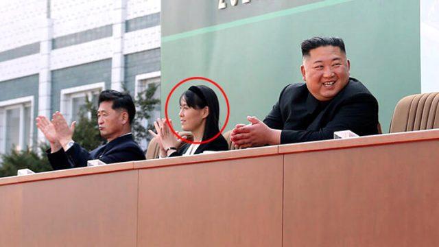 Kuzey Kore'de neler oluyor? Kim'in kız kardeşiyle ilgili kafa karıştıran sözler