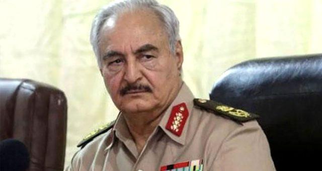 Libya'daki UMH güçleri, Hafter saflarında savaşan 25 milisi etkisiz hale getirdi