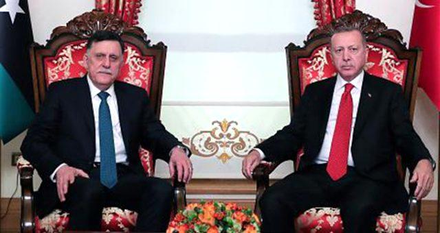 Libya'dan Türkiye ile yapılan mutabakata ilişkin açıklama: Asla geri adım atmayacağız