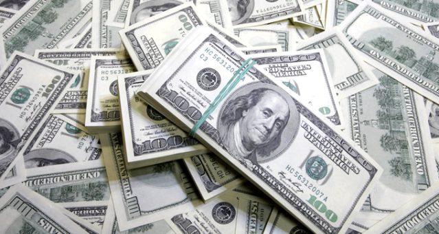 Merkez'in faiz kararı öncesi dolar güne yükselişle başladı! İşte son durum