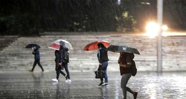 Meteoroloji, yeni haftanın hava durumu raporunu yayımladı