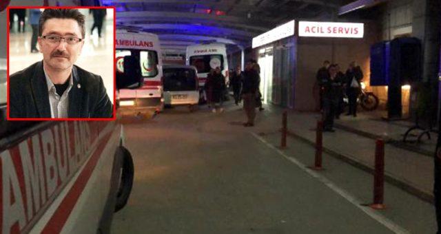 MHP Gürsu İlçe Başkanı Ali Osman Beysir evinde tabancasıyla intihar etti