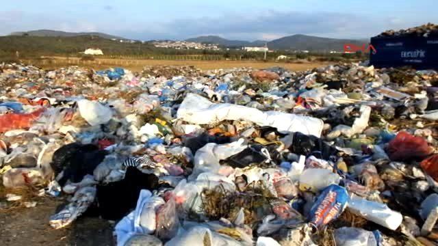 MHP'li vekil AK Parti'nin virüsle mücadele için çöp ithalatını sonlandırmasını istedi