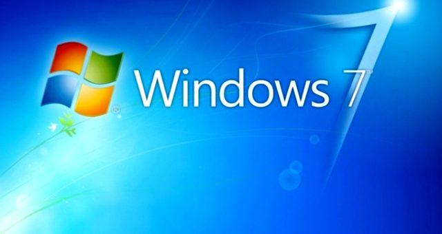 Microsoft, Milyonlarca insanın kullandığı Windows 7 desteğine son veriyor