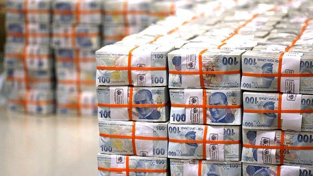 Milli Dayanışma Kampanyası'nda toplanan bağış miktarı 2 milyar 23 milyon 523 bin liraya ulaştı