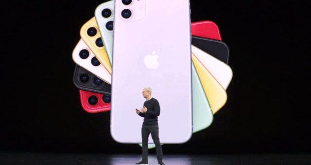 Milyonlarca kişinin beklediği iPhone 11 tanıtımı yapıldı! İşte fiyatı ve teknik özellikleri