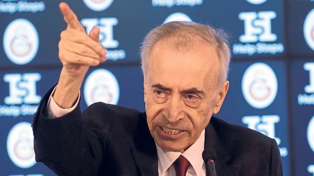 Mustafa Cengiz, Ankaragücü maçı sonrası MHK'ye istifa çağrısında bulundu