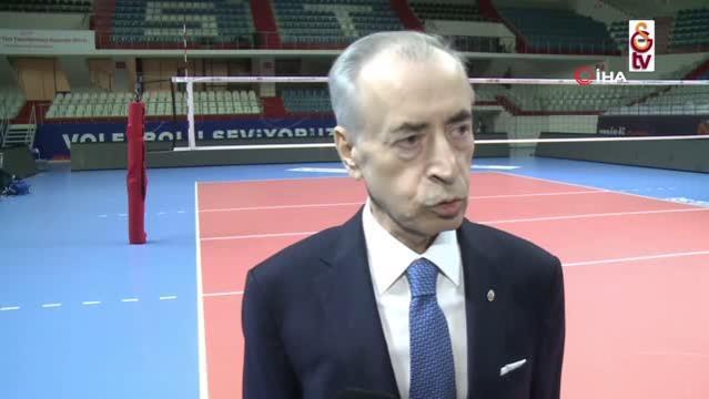 """Mustafa Cengiz: """"Kırmızı kart utanç vesilesi"""""""