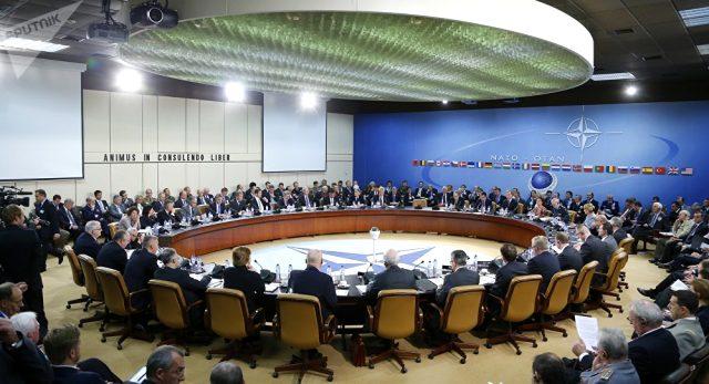 NATO Savunma Bakanları, Türkiye için toplanıyor: Konu başlığı, Barış Pınarı Harekâtı nedeniyle yaşanan gerilim