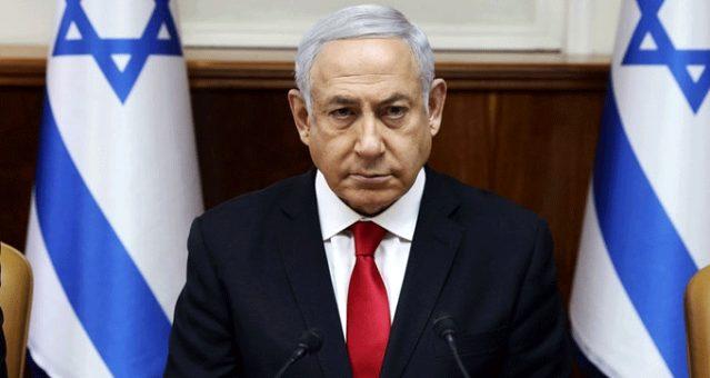 Netanyahu'dan Gazze açıklaması: Operasyonlar her an başlayabilir
