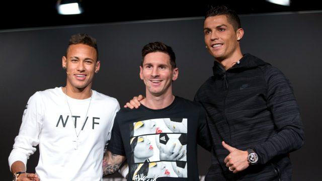 Netflix, Neymar'ın belgeselini çekecek