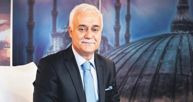 Nihat Hatipoğlu'nun YÖK üyeliğindeki görev süresi uzatıldı
