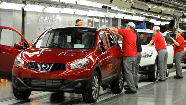 Nissan, Barselona'daki fabrikasını kapatıyor
