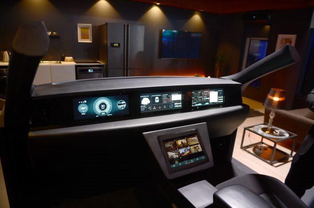 Özellikleri açıklanan yerli otomobil, dünyada ilk kez kullanılacak bir teknolojik özelliği de kapsıyor