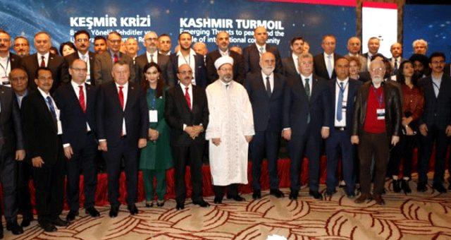 Pakistan, Keşmir anlaşmazlığı için Türkiye'yi arabuluculuk yapmaya davet etti