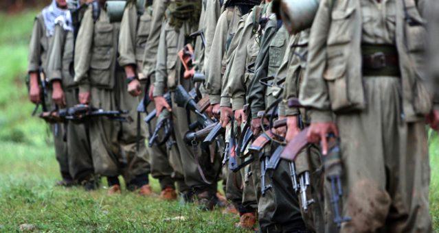 PKK kampından kaçan eski terörist: HDP, örgütün legal işlerini yöneten bir partidir