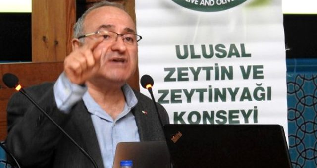 Prof. Dr. Miktad Kadıoğlu'ndan kuraklığa karşı sarnıç sistemini tavsiye etti
