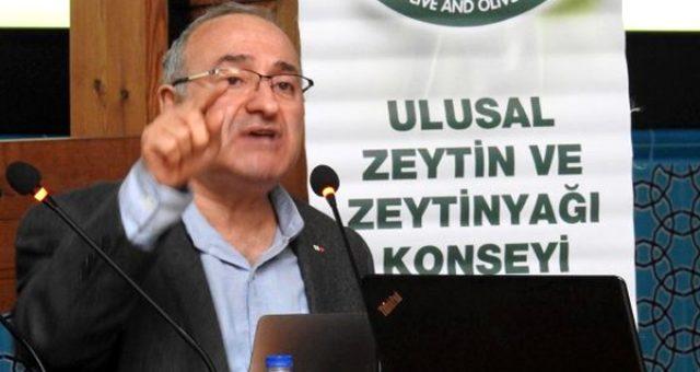 Prof. Dr. Miktad Kadıoğlu'ndan kuraklığa karşı sarnıç sistemini tavsiyesi etti