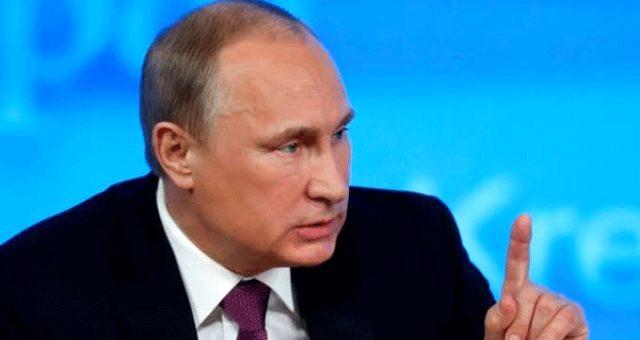 Putin'den TürkAkım projesini geciktiren Bulgaristan'a sert tepki: Gerekirse güzergâh dışı bırakırız