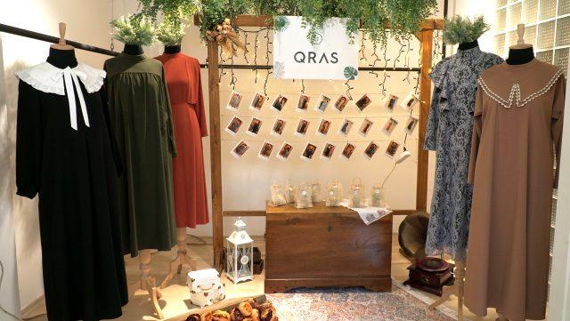 Qras, 2019- 2020 Sonbahar - Kış koleksiyonunu tanıttı