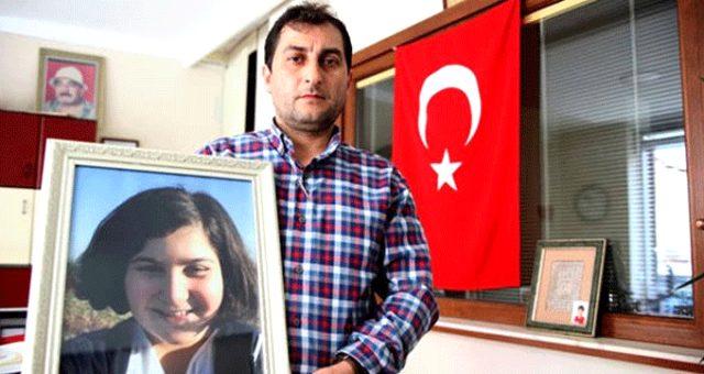 Rabia Naz'ın babası Şaban Vatan, DNA örneği alınması için savcılığa başvurdu