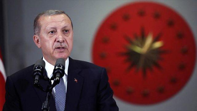 Ramazan Bayramı için mesaj yayınlayan Erdoğan, uyarı üstüne uyarı yaptı