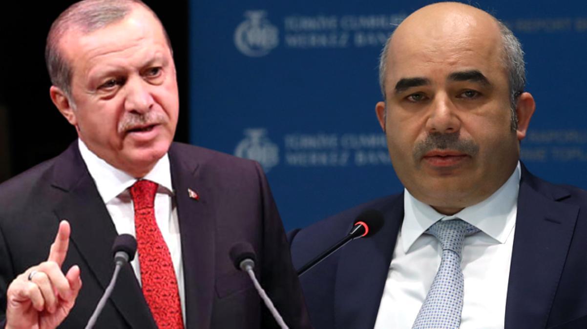 Reuters: Erdoğan, döviz rezervleri eriyince Merkez Bankası Başkanı Murat Uysal'ı görevden aldı