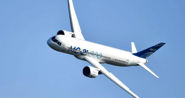 Rusya'dan Türkiye'ye ortaklaşa uçak üretme teklifi