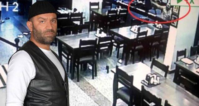 Şevket Çoruh ve arkadaşına saldırıp, restorana zarar veren kişilerin yeni görüntüleri ortaya çıktı