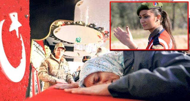Şırnak'ta şehit düşen Astsubay Çevik'in kardeşi konuştu: Bizi ablam okuttu, kol kanat gerdi