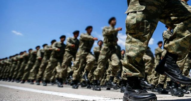 Son Dakika: 2020 bedelli askerlik ücreti belli oldu