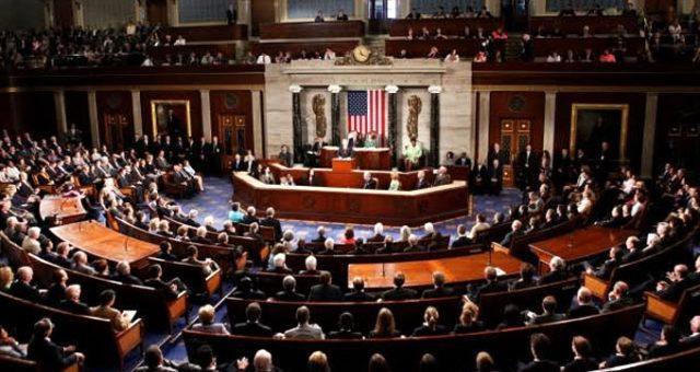 Son dakika: ABD Senatosu Dışişleri Komisyonu'nda Türkiye'ye yaptırım öngören tasarı oylandı