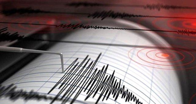 Son dakika: Ağrı ve Bingöl'de peş peşe iki deprem meydana geldi