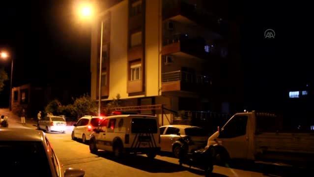Son Dakika   Antalya'da bir kadın evinde ölü bulundu