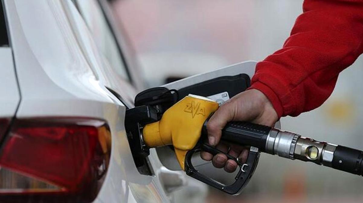Son Dakika: Araç sahipleri dikkat! Motorine 28 kuruş zam geldi