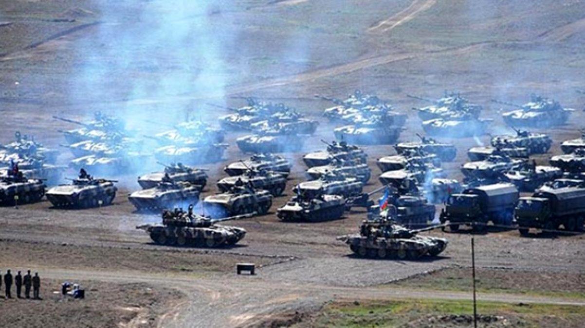 Son Dakika: Azerbaycan ve Ermenistan arasındaki insani ateşkes başladı
