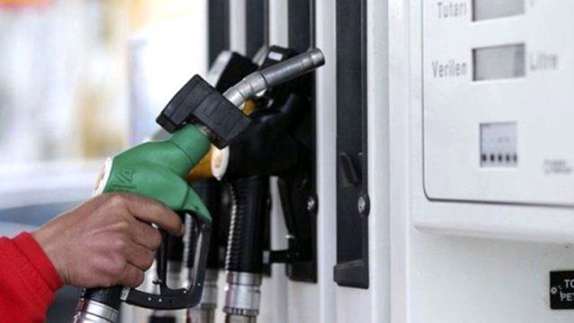 Son Dakika: Benzine 20 kuruş, motorine 27 kuruş zam geldi